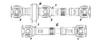 Схема раздатки уаз хантер
