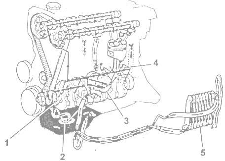 двигателя Toyota 4A-GE