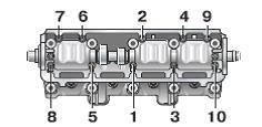 21 VAZ 2110 - Устройство грм ваз 2110