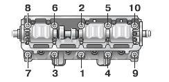 22 VAZ 2110 - Устройство грм ваз 2110
