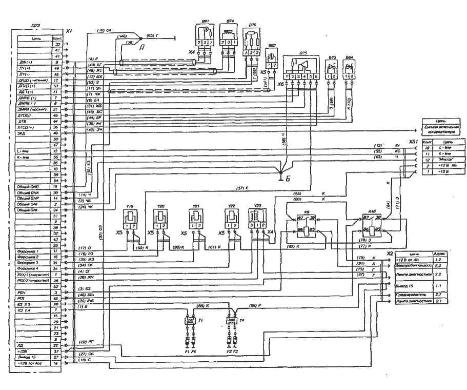 двигателем ЗМЗ-406